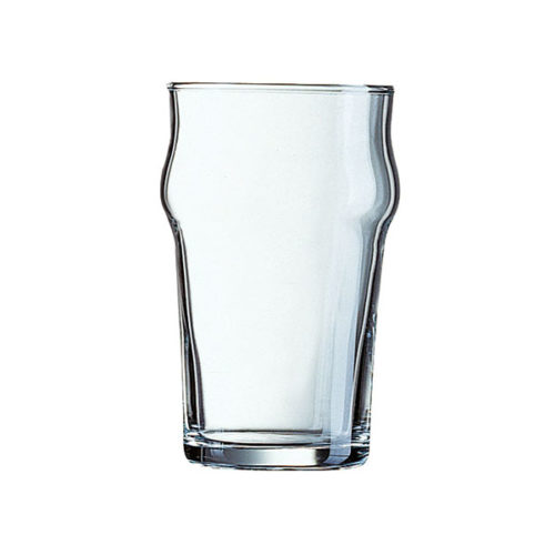 Toughened Glassware