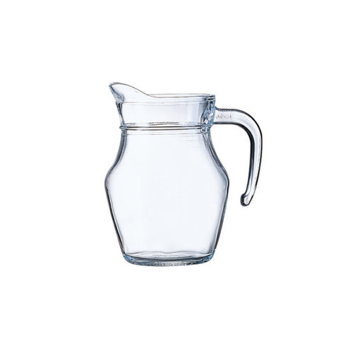 Decanter & Jugs