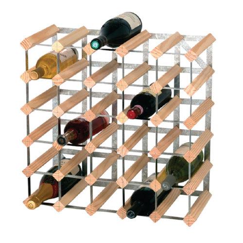 Wine Storage Rack 3 Sizes
