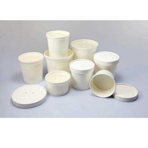 Soup Containers Various Sizes