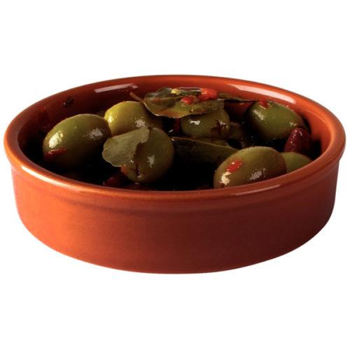 Olympia Mediterranean Miniture Cookware