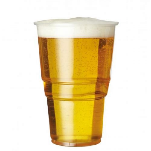 Disposable-Pints-1/2 Pints-Shots